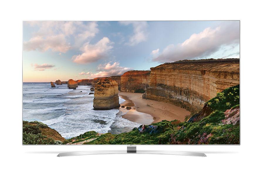 LED телевизор LG 55UH950V