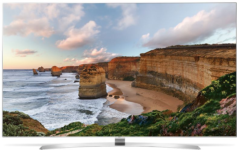 LG 65UH950V LED телевизор