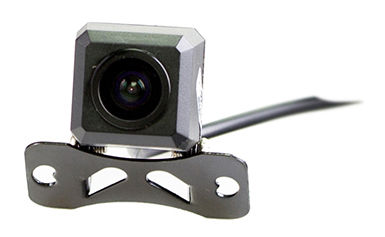 Камера заднего вида SILVERSTONE F1 Interpower IP-551,  универсальная