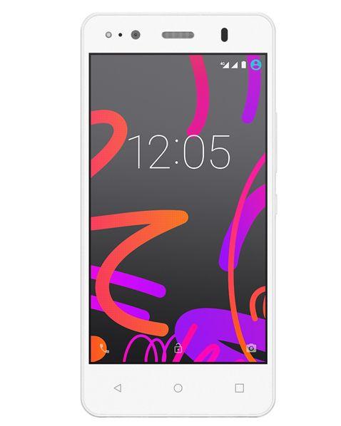 Смартфон BQ Aquaris M4.5  16Gb, RAM 2Gb, белый
