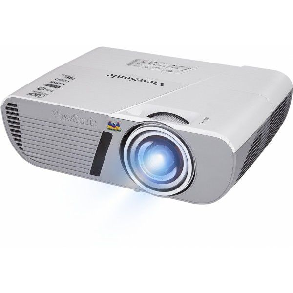 Проектор VIEWSONIC PJD5553LWS белый [vs15876]
