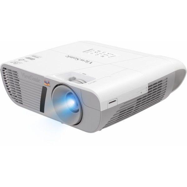 Проектор VIEWSONIC PJD7828HDL белый [vs16230]