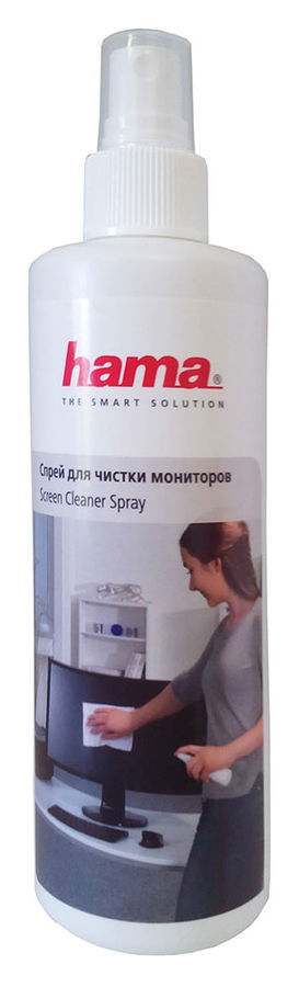 Чистящий спрей HAMA R1084189