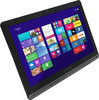 Моноблок IRU Office L1901, Intel Celeron N2840, 4Гб, 500Гб, Intel HD Graphics, DVD-RW, Windows 10 Home, черный [372439] вид 3
