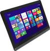 Моноблок IRU Office L1901, Intel Celeron N2840, 4Гб, 500Гб, Intel HD Graphics, DVD-RW, Windows 7 Professional, черный [372441] вид 3