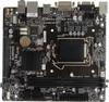 Материнская плата GIGABYTE GA-H110M-S2V, LGA 1151, Intel H110, mATX, Ret вид 1