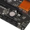 Материнская плата ASROCK B150A-X1 LGA 1151, ATX, Ret вид 5