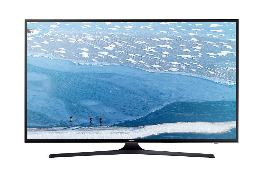 LED телевизор SAMSUNG UE40KU6000UXRU