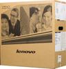 Компьютер  LENOVO S200,  Intel  Pentium  N3700,  DDR3L 4Гб, 500Гб,  Intel HD Graphics,  DVD-RW,  CR,  Windows 10 Home,  черный [10hq000mru] вид 7