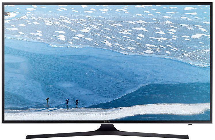 LED телевизор SAMSUNG UE55KU6000UXRU