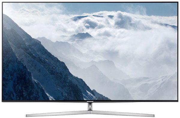 LED телевизор SAMSUNG UE49KS8000UXRU