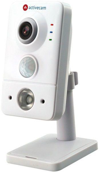 Видеокамера IP ACTIVECAM AC-D7141IR1,  2.8 мм,  белый