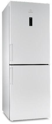 Холодильник INDESIT EF 16 D,  двухкамерный,  белый