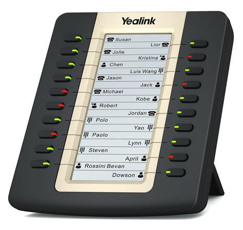 Модуль расширения YEALINK EXP20