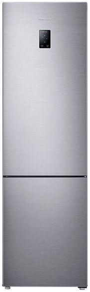 Холодильник Samsung RB37J5271SS нержавеющая сталь (плохая упаковка)