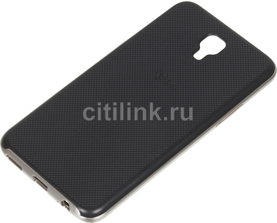 Чехол (клип-кейс) LG X View, для LG X View/X screen, черный [csv-210.agrabk]