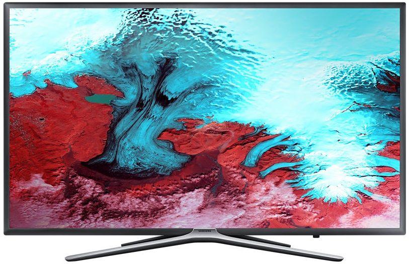 LED телевизор SAMSUNG UE55K5500AUXRU