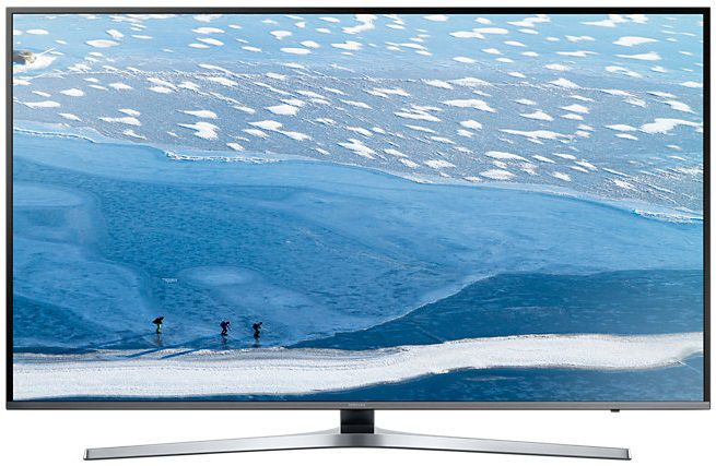 LED телевизор SAMSUNG UE40KU6450UXRU