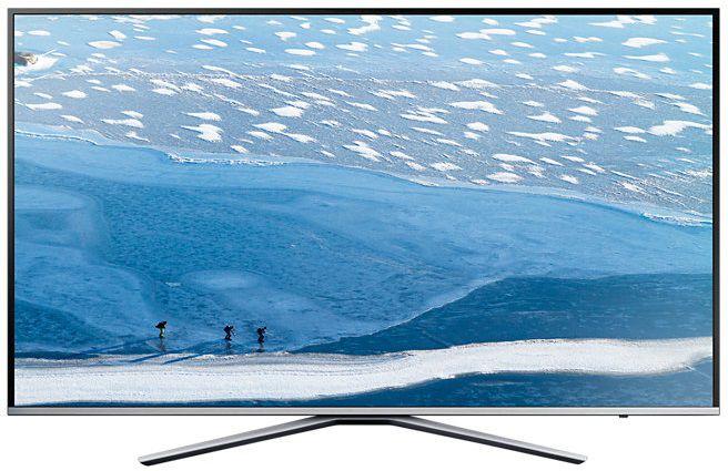 LED телевизор SAMSUNG UE43KU6400UXRU