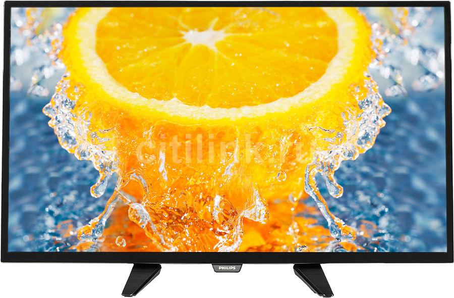 LED телевизор PHILIPS 32PHT4201/60 HD READY (720p)