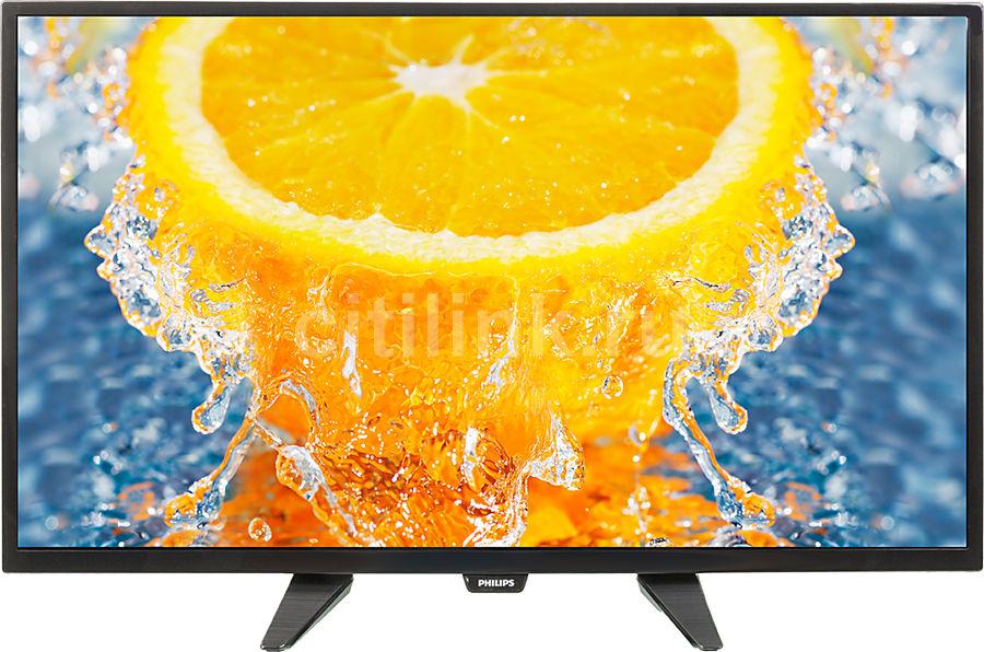 LED телевизор PHILIPS 32PFT4101/60