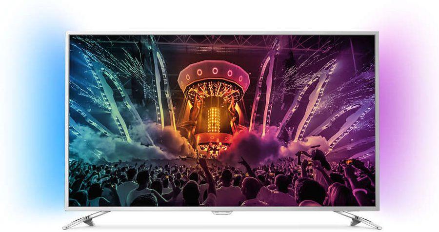 LED телевизор PHILIPS 49PUS6501/60