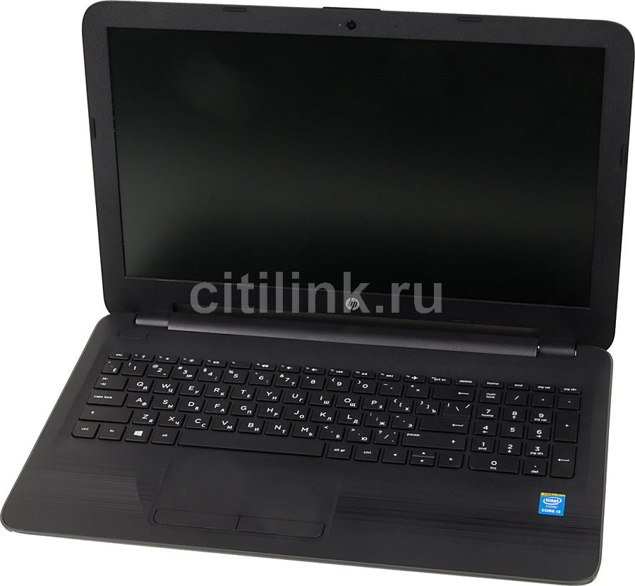 Ноутбук HP 250 G5, 15.6, Intel Core i3 5005U, 2ГГц, 4Гб, 128Гб SSD, Intel HD Graphics 5500, DVD-RW, Windows 10 Home, черный [w4n51ea]Ноутбуки<br>экран: 15.6;  разрешение экрана: 1366х768; тип матрицы: SVA; процессор: Intel Core i3 5005U; частота: 2 ГГц; память: 4096 Мб, DDR3L, 1600 МГц; SSD: 128 Гб; Intel HD Graphics 5500; DVD-RW; WiFi;  Bluetooth; HDMI; WEB-камера; Windows 10 Home<br>
