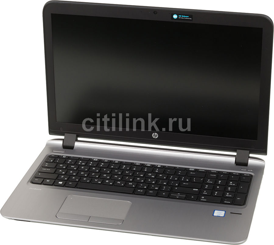 Ноутбук Dell Vostro 5568 5568-1113 (Intel Core i3-6006U 2.0 GHz/4096Mb/500Gb/Intel HD Graphics/Wi-Fi/Cam/15.6/1366x768/Windows 10 64-bit)