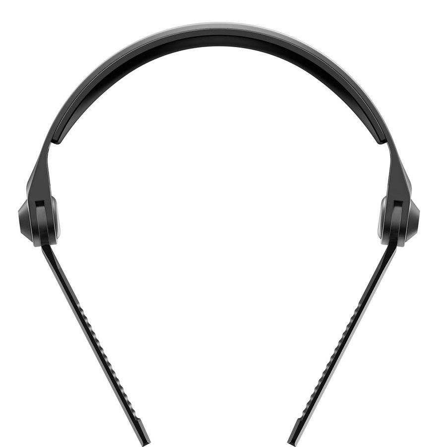 PIONEER HC-HB0201, накладные,  черный, проводные