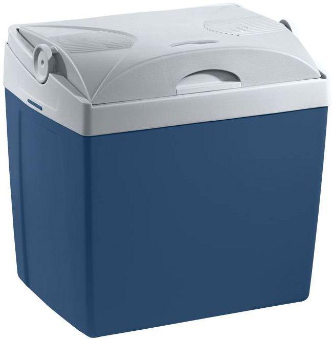 Автохолодильник MOBICOOL V26,  25л,  синий и серый [v26 ac/dc]