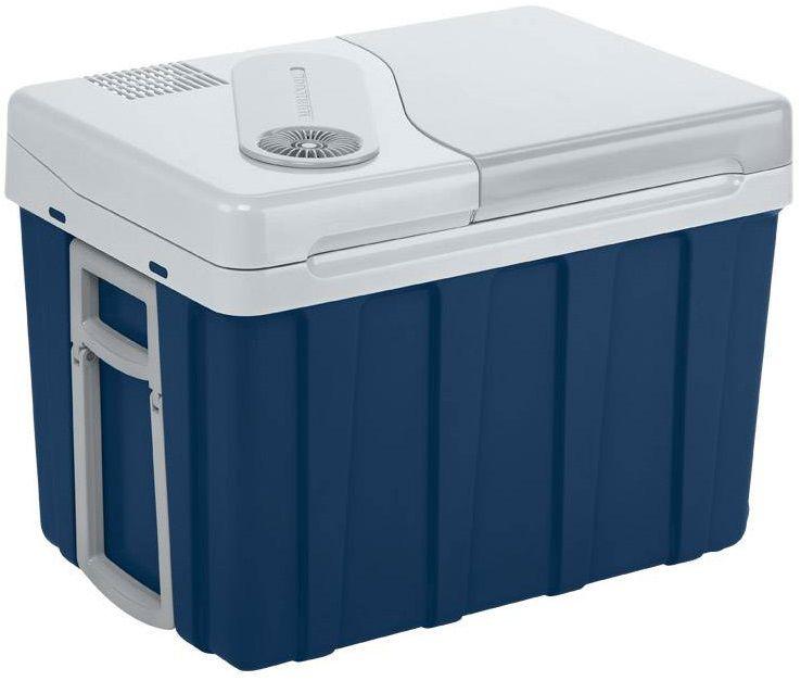 Автохолодильник MOBICOOL W40,  39л,  синий и серый [9105302774]