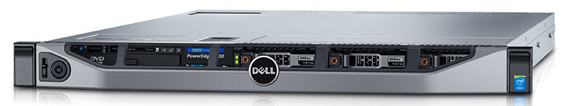 Сервер Dell PowerEdge R630 2xE5-2609v4 2x16Gb 2RRD x10 1x600Gb 10K 2.5 SAS H730 iD8En 5720 4P 2x750 [210-adqh-2]Серверы<br>Hot Swap HDD, Hot Swap AC<br><br>Линейка: PowerEdge