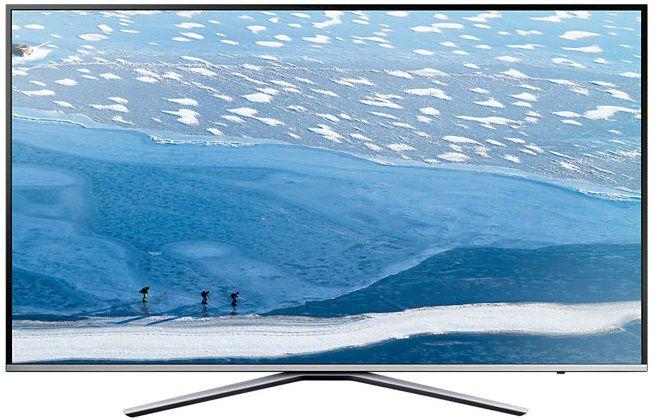 LED телевизор SAMSUNG UE55KU6400UXRU