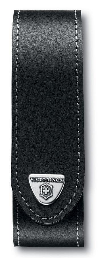 Чехол из нат.кожи Victorinox RANGER GRIP (4.0506.L) черный без упаковки