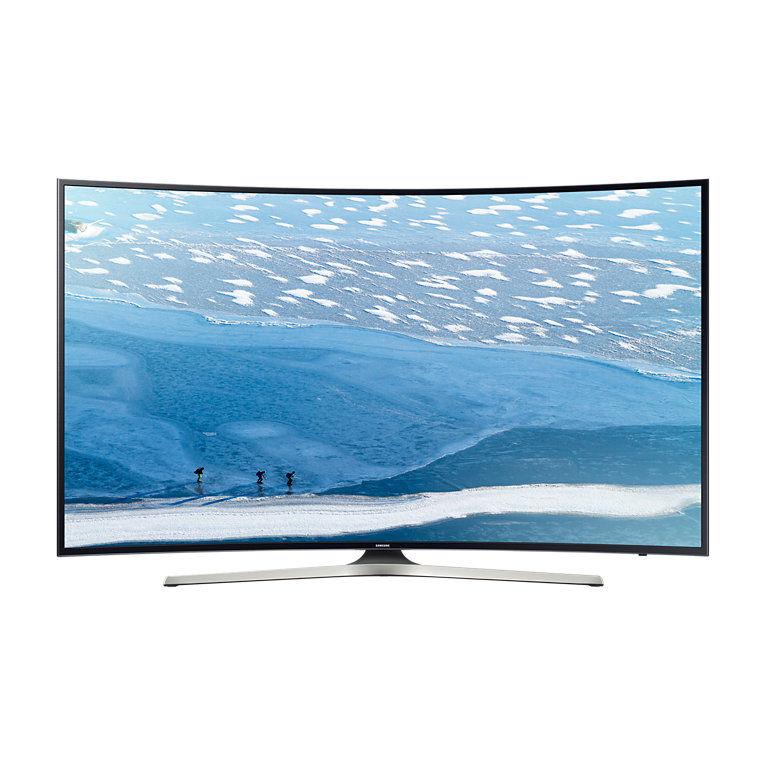 LED телевизор SAMSUNG UE65KU6300UXRU