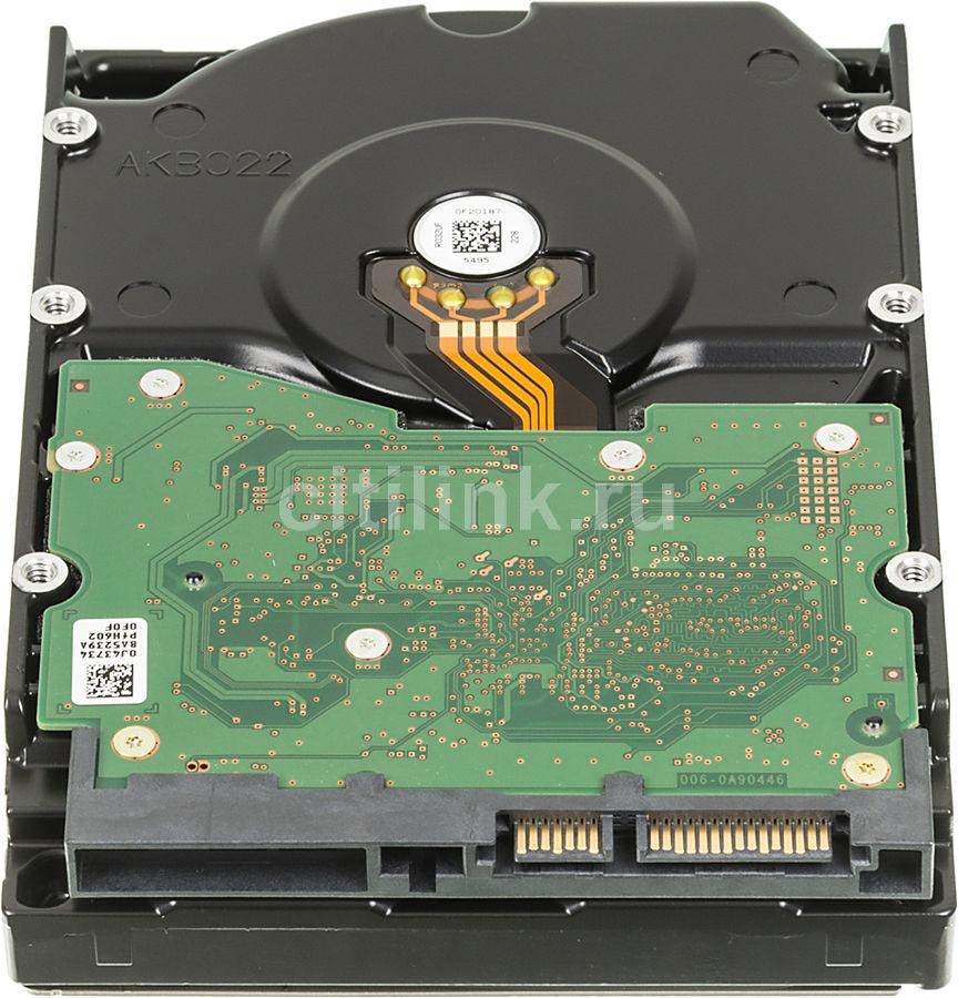 Купить Жесткий диск WD Red Pro WD4002FFWX по выгодной цене в ... f132df8d318c7