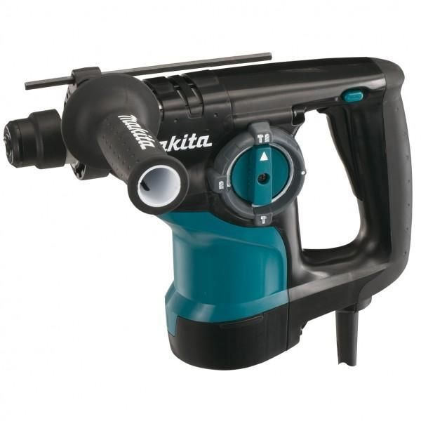 Перфоратор MAKITA HR2800  перфоратор makita hr2800 sds plus