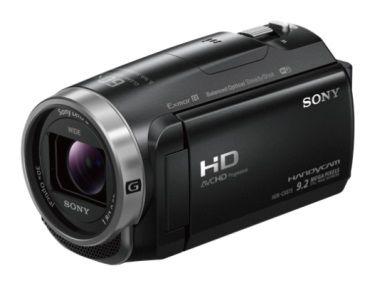 Видеокамера SONY HDR-CX625, черный,  Flash [hdrcx625b.cel]