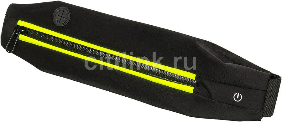 Сумочка HAMA Active LED, желтый [00177747]