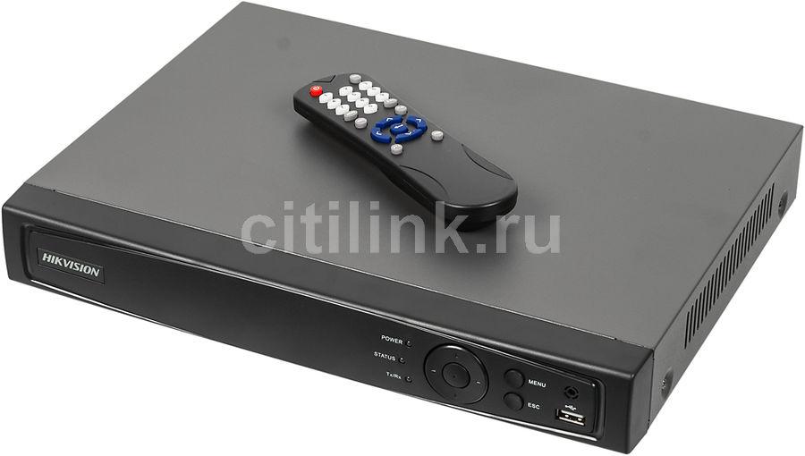 Видеорегистратор HIKVISION DS-7204HQHI-F1/N