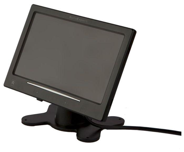 Автомобильный монитор AutoExpert DV-755 7