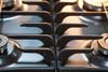 Варочная панель ELECTRONICSDELUXE 5840.00 ГМВ-000 ЧР,  независимая,  нержавеющая сталь вид 3