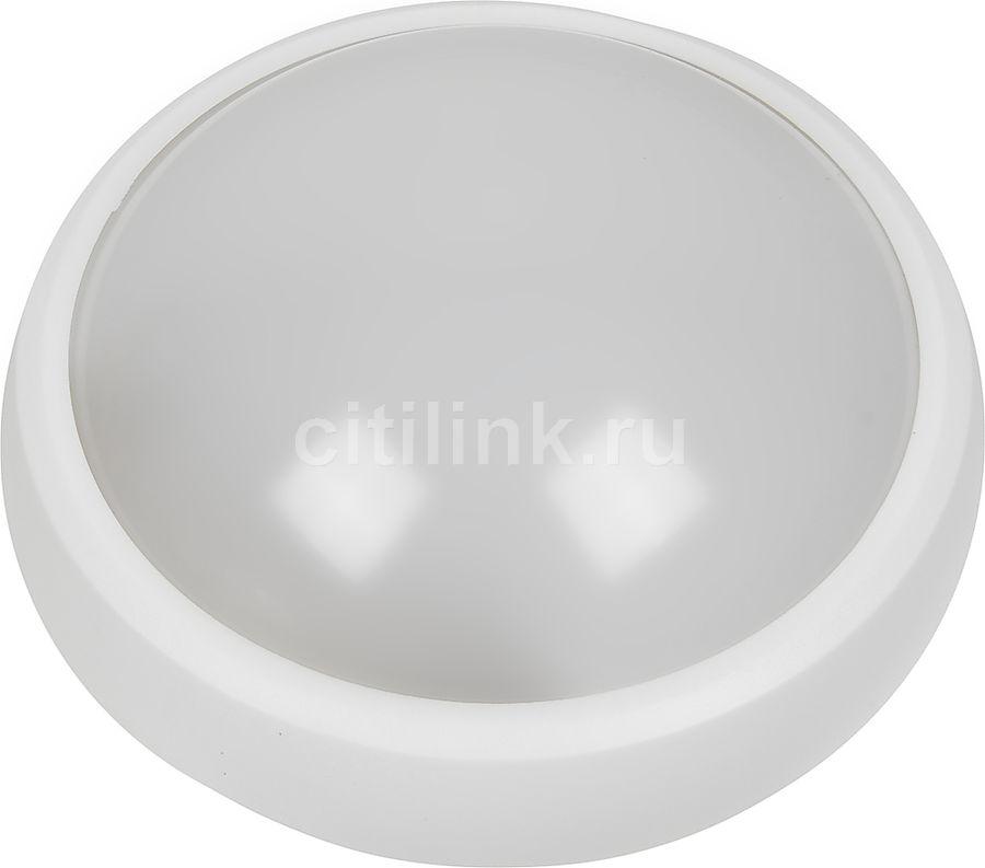 Лампа ЭРА IP54 SPB-1-08 (W), 8Вт, 640lm, 50000ч,  4000К, 1 шт. [б0017326]