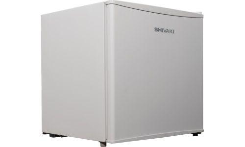 Холодильник SHIVAKI SHRF-55CH,  однокамерный,  белый