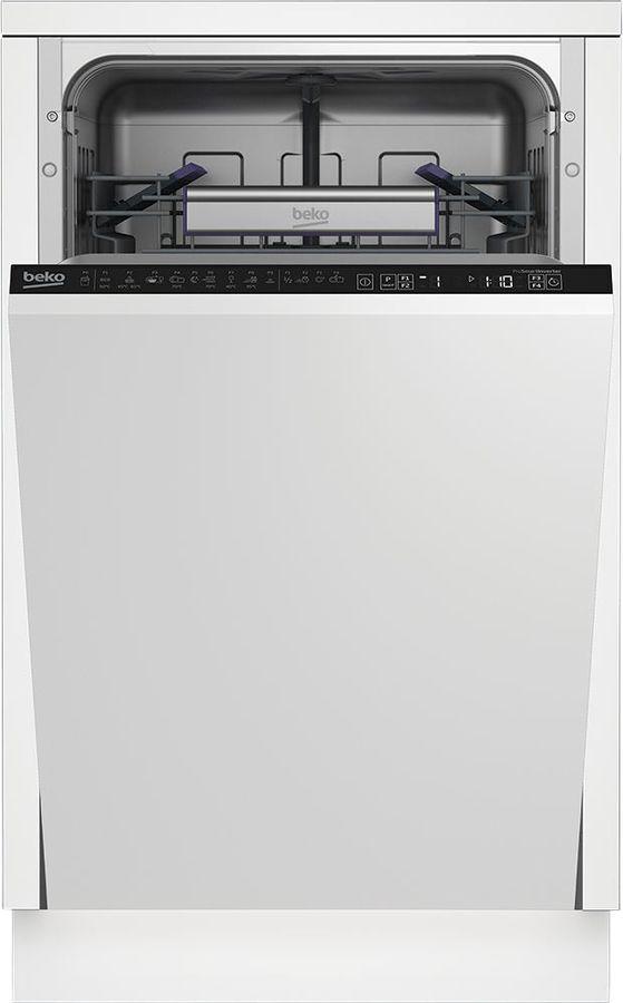 Посудомоечная машина узкая BEKO DIS39020