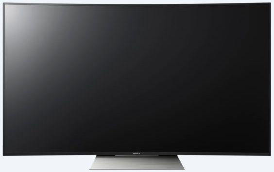LED телевизор SONY KD55SD8505BR2  55