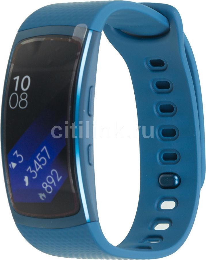 Купить Смарт-часы SAMSUNG Galaxy Gear Fit 2 SM-R360 159537446269c