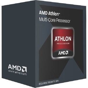 Процессор AMD Athlon X4 870K, SocketFM2+ BOX [ad870kxbjcspk]