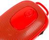 Портативная колонка GINZZU GM-985C,  3Вт, красный вид 6