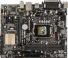 Материнская плата ASUS H81M-D R2.0, LGA 1150, Intel H81, mATX, Ret вид 1